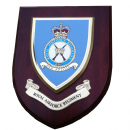 RAF Royal Air Force Regiment Military Wall Plaque Shield